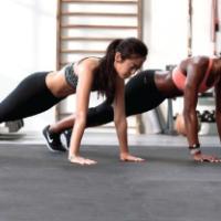 Gyms in Cochrane