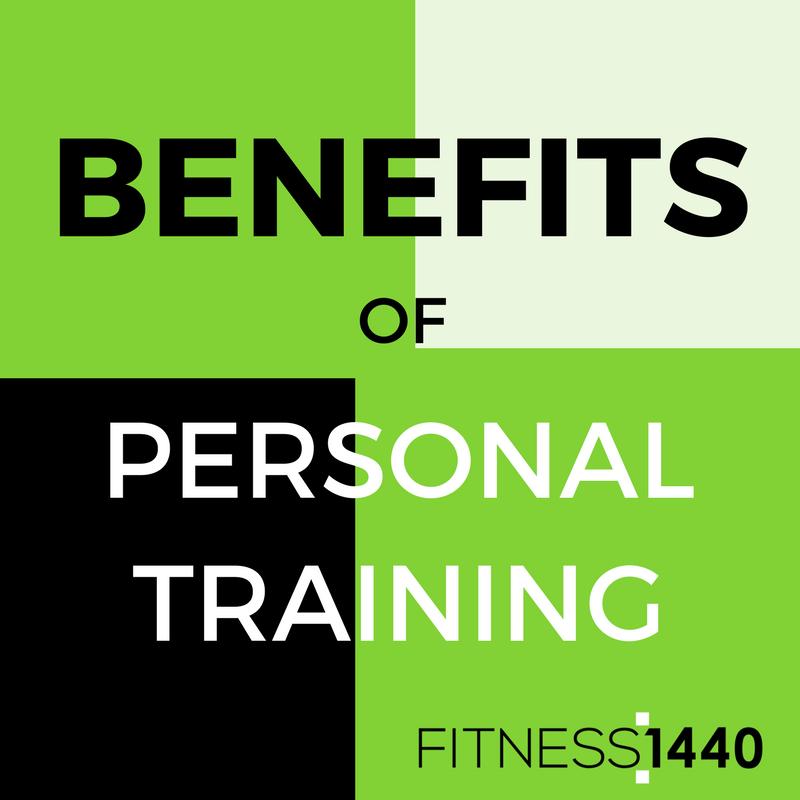 Benefits of Personal Training   Nashville, TN   Lose ...