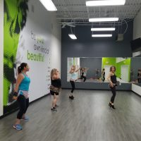 Group Classes at Fitness 1440 San Antonio