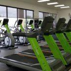 Fitness 1440 San Antonio Cardio Treadmills Stair Master Eliptical