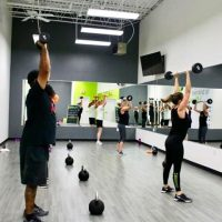 Fitness 1440 Bootcamp