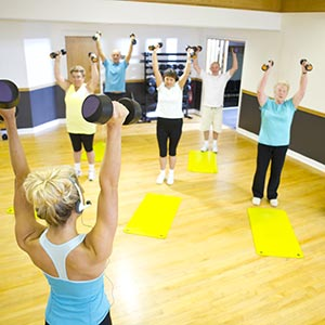 Fitness 1440 Fitness Classes