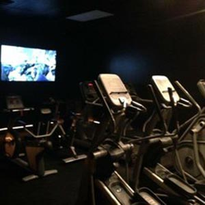 Theater Cardio Room Fitness 1440