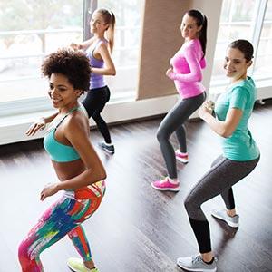 Fitness 1440 Zumba