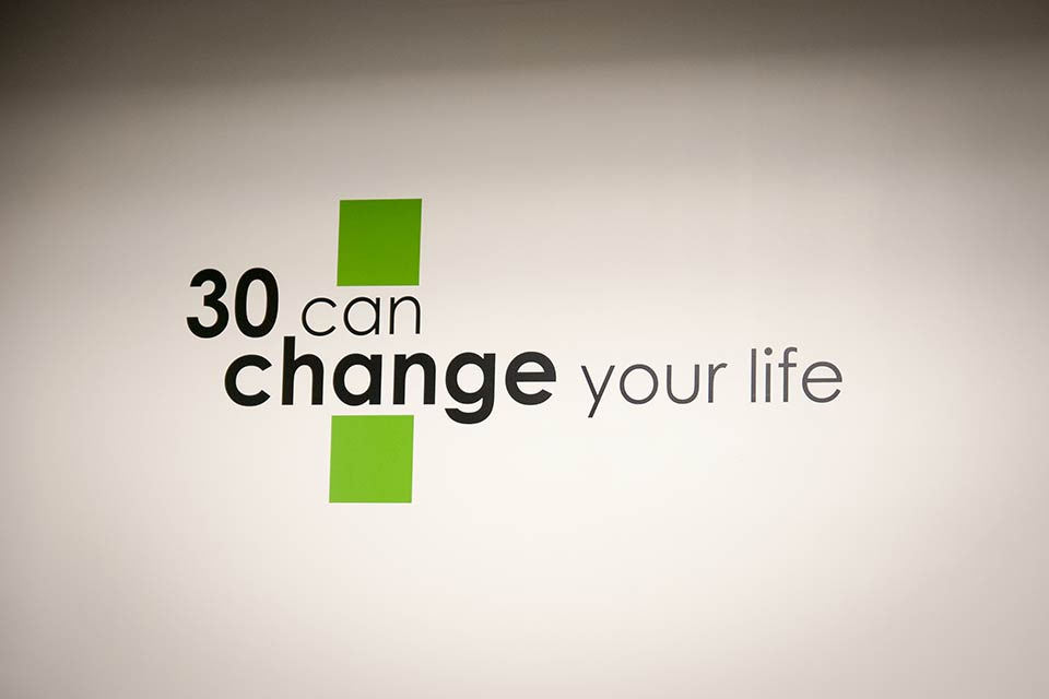 30 Can Change Your Life