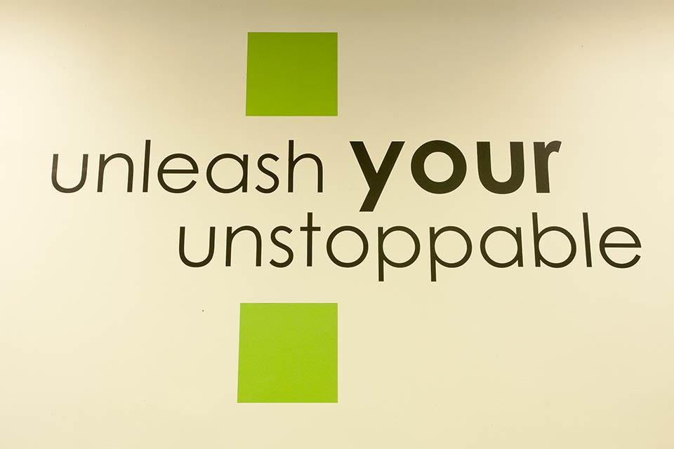 Fitness 1440 unleash your unstoppable
