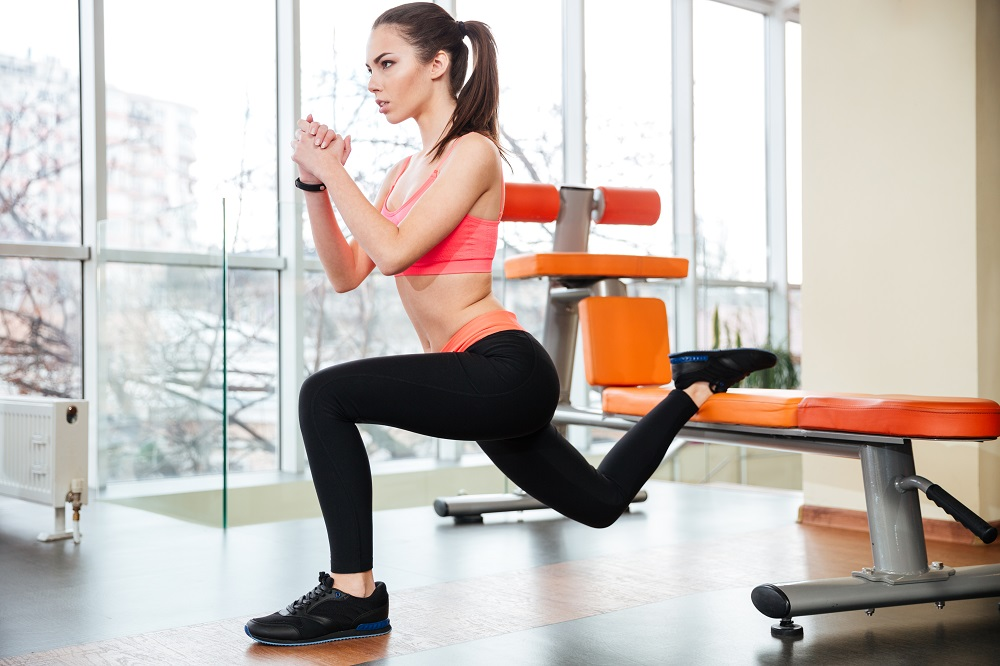 Как Похудеть Занимаюсь В Тренажерном Зале. Мужская программа тренировок для похудения в тренажерном зале